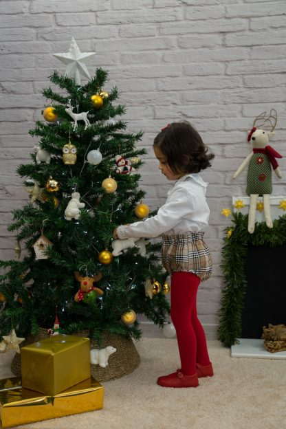 Feliz Navidad 2018 - Culotte Charlotte