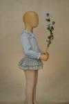 Exposición culotte Liberty Millie lateral - maniquí 4 años