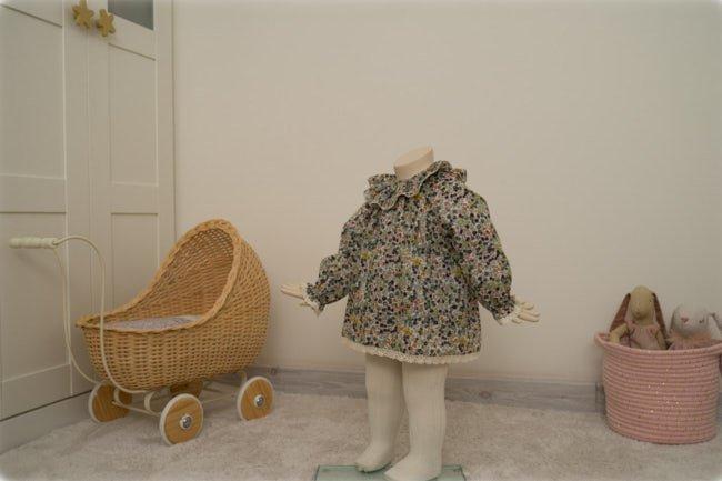 Coleccion Bebe 12-36 meses - Ver Coleccion