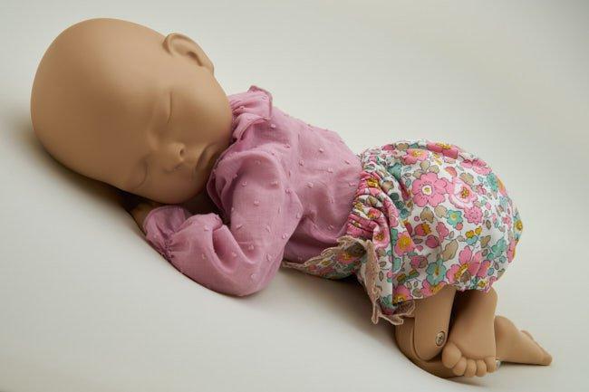 ropa bebe artesanal - hasta 12 meses - ver coleccion
