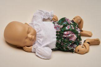 Culotte recien nacido cachemires