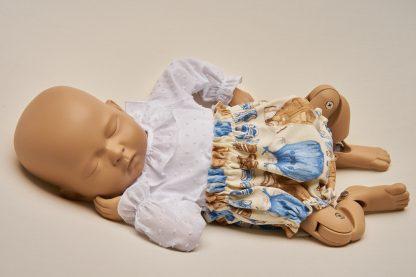 Culotte recien nacido ropitas